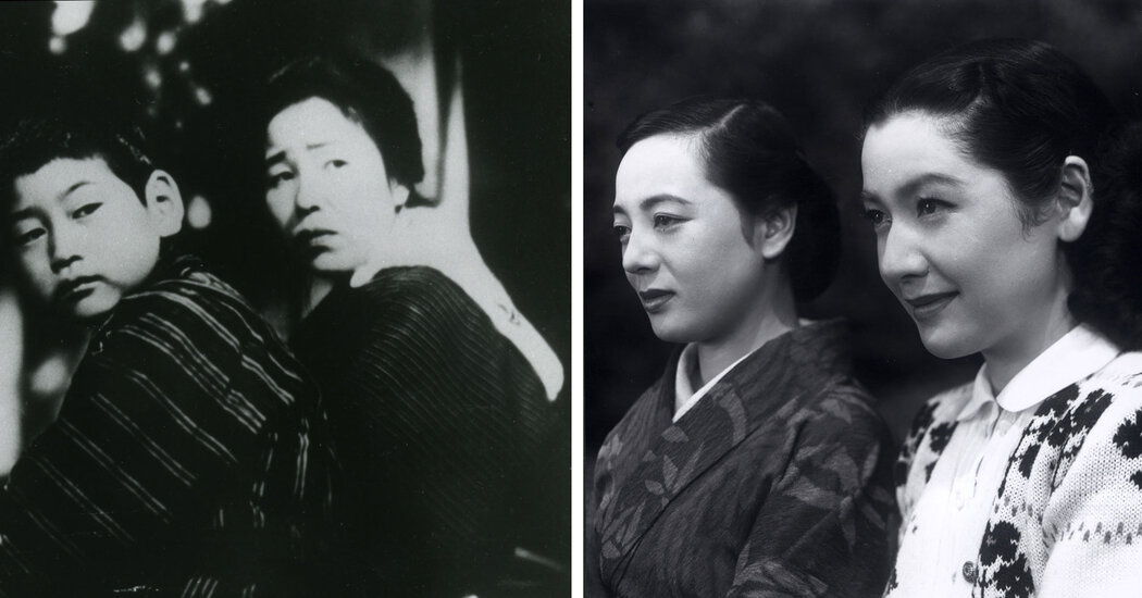 Ready to Try an Ozu Film? Watch These Two Family Tales.