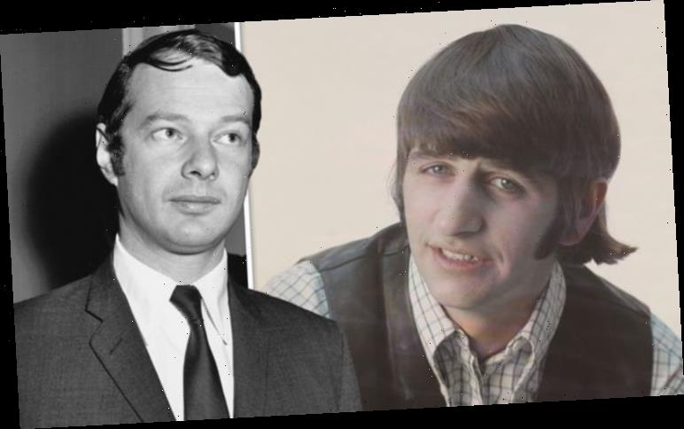 The Beatles: Brian Epstein's letter confirming SACKING of drummer hits auction