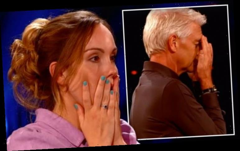 The Million Pound Cube: ITV viewers outraged by 'hardest ever' game 'Impossible!'