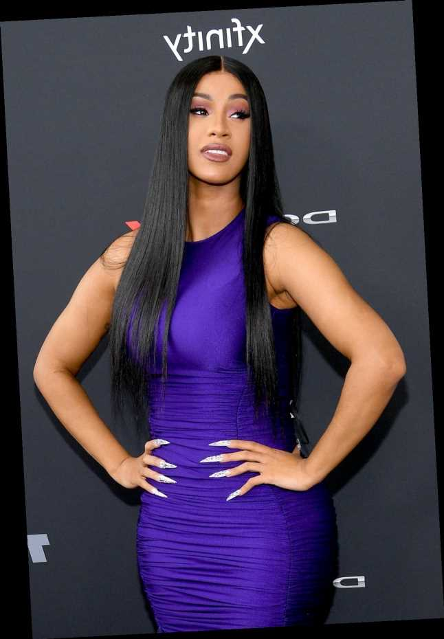 """Cardi B's Response To Haters Calling Her A """"Flop"""" Was The Most Satisfying Clapback"""