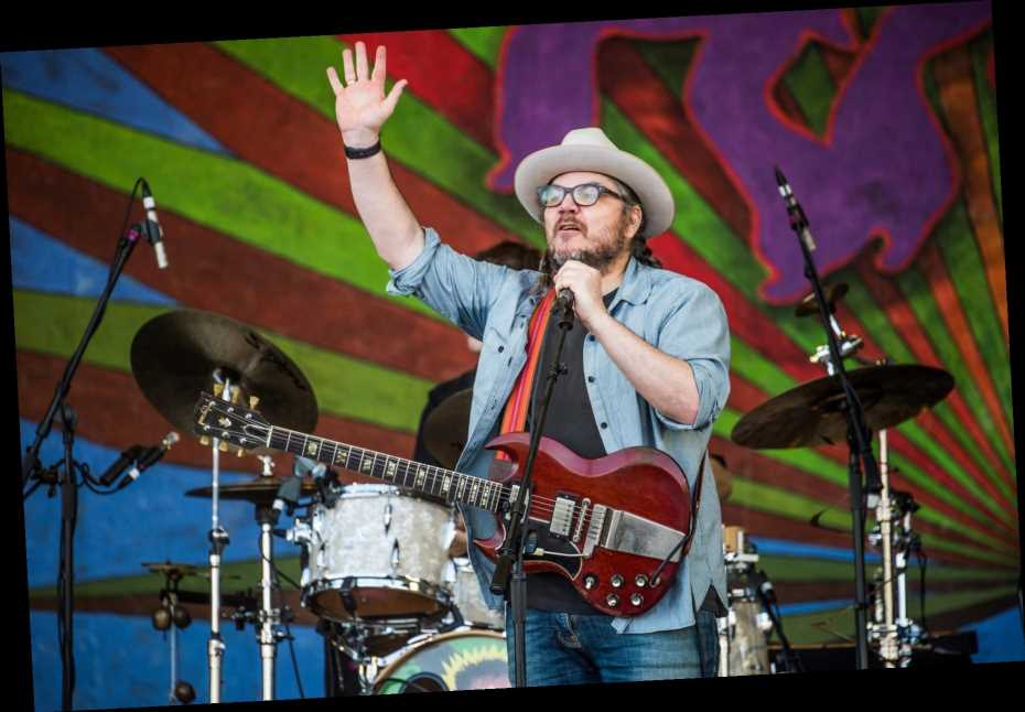 Wilco Release 'Candy Floss' Demo From Upcoming 'Summerteeth' Reissue