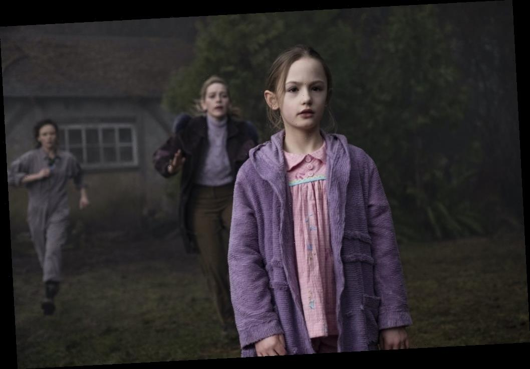 'The Haunting of Bly Manor': Why the Narrator Makes the Story More Tragic