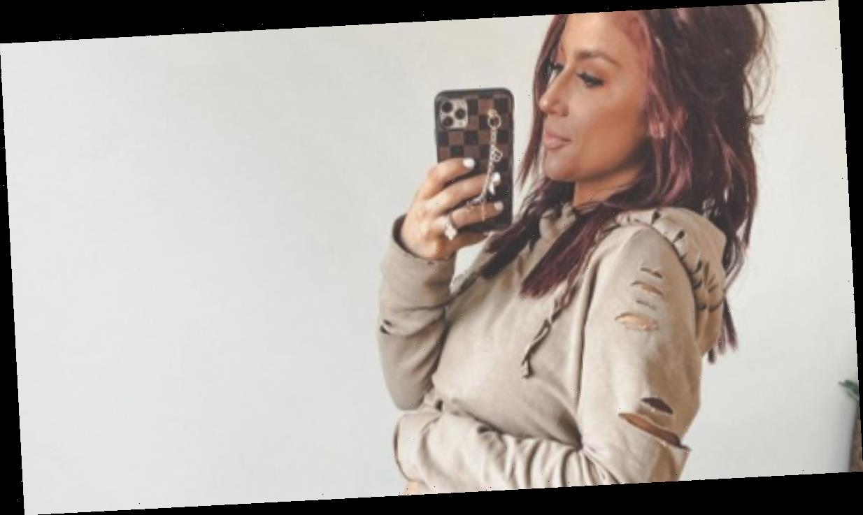 Chelsea Houska pregnancy: Teen Mom 2 star gives update on baby number four