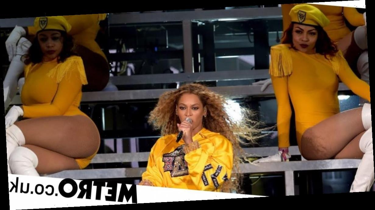 Beyonce tour in Africa 'could happen' after Black Is King