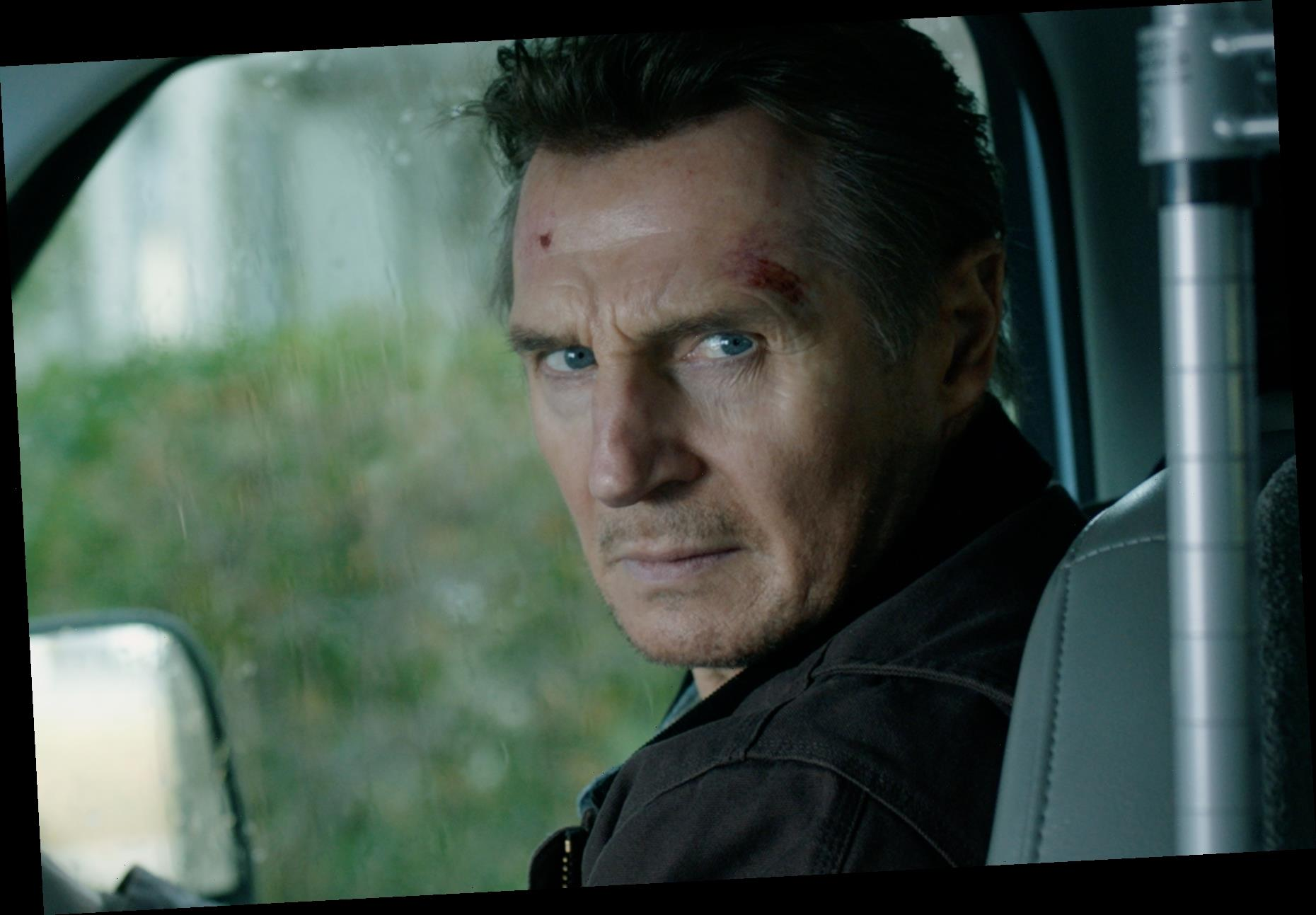 'Honest Thief' Review: Liam Neeson vs. Corrupt Feds — Guess Who Wins?
