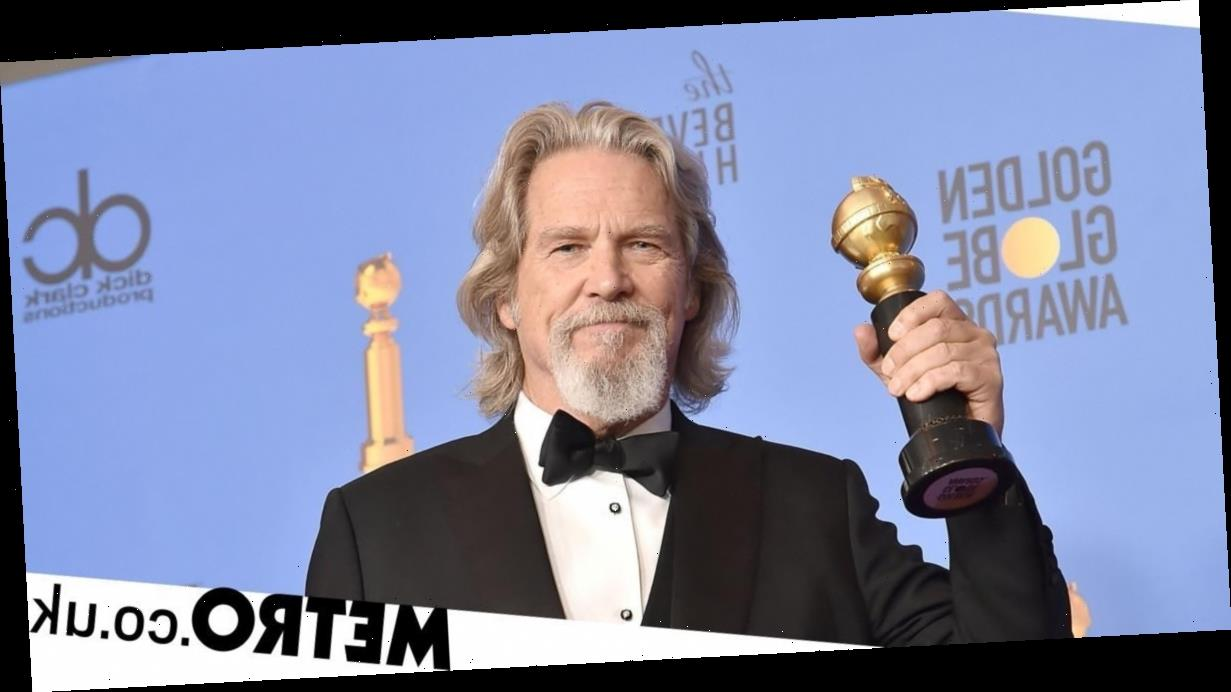 Jeff Bridges, 70, reveals he has been diagnosed with lymphoma