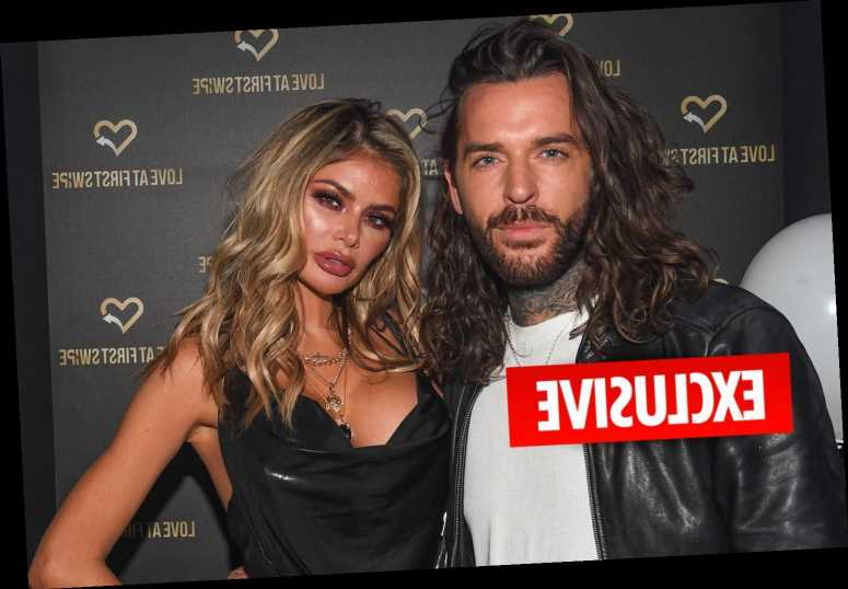 Towie's Pete Wicks reveals secret two-year relationship with co-star Chloe Sims