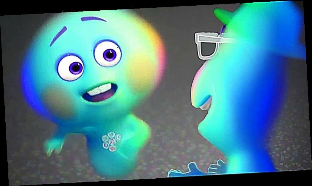 Film Review: Pixar's 'Soul' Recalls The Lofty Ambitions Of The Studio's Finest