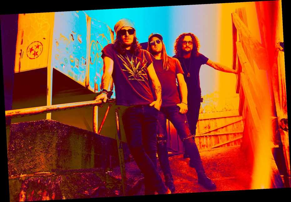 The Cadillac Three Discover the Bass, Announce Funky New Album 'Tabasco & Sweet Tea'