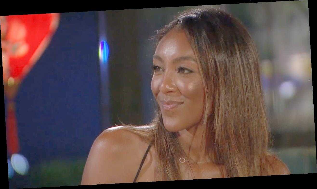 The Bachelorette producers always planned to replace Clare Crawley with Tayshia Adams, according to Reality Steve
