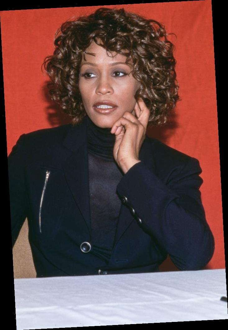 Why Whitney Houston Got Into a Major Argument With Another Singer Days Before She Died