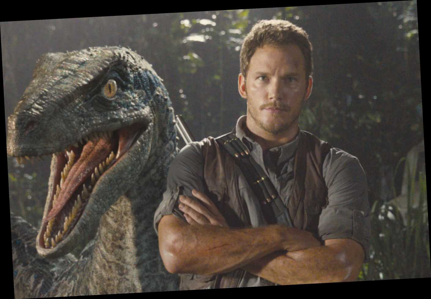 Jurassic World: Dominion delayed until 2022 after cast members test positive for coronavirus