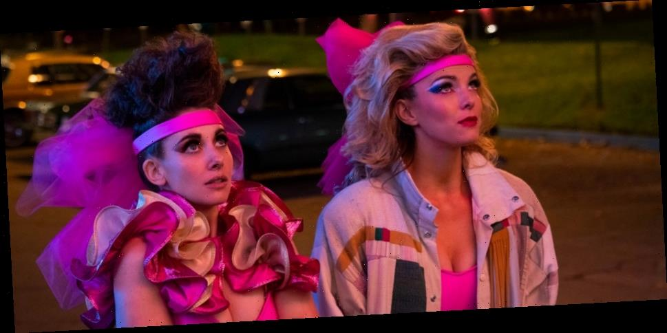 'GLOW' Canceled, Previously Announced Season 4 No Longer Happening Due to COVID-19