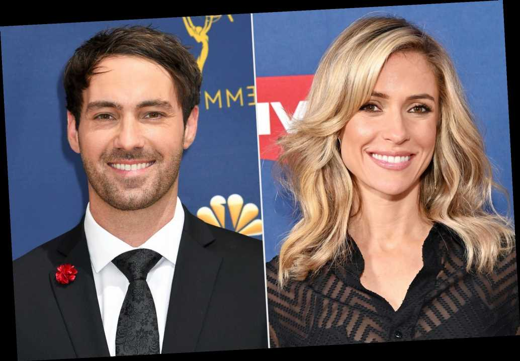 Why Kristin Cavallari Is Taking Things with Jeff Dye 'Super Slow'