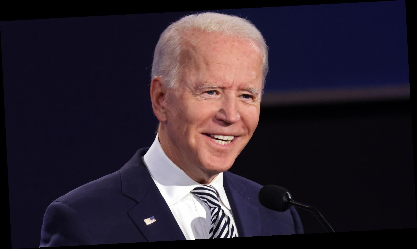 What Biden's body language revealed at the first debate, according to an expert