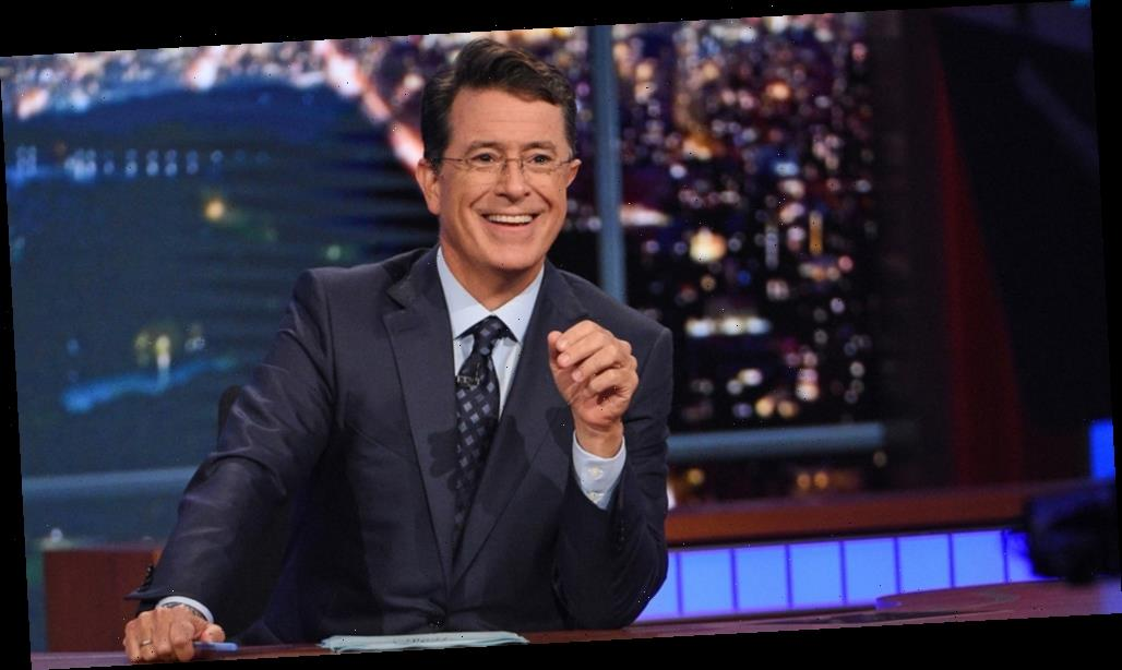 Stephen Colbert to Host Second Live Election Special on Showtime