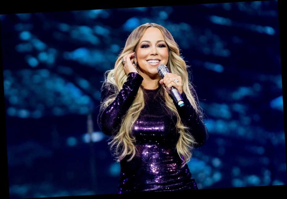 Mariah Carey's Diva Lit Masterpiece: Knowing Me, Knowing You, Not Knowing Her