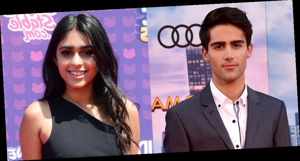American Idol's Sonika Vaid Speaks Out After Spending Time with Max Ehrich