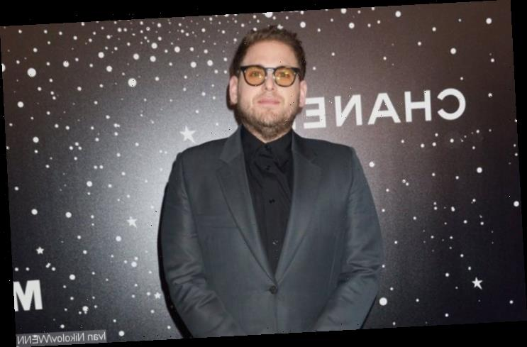 Jonah Hill Breaks Off Engagement to Gianna Santos After a Year