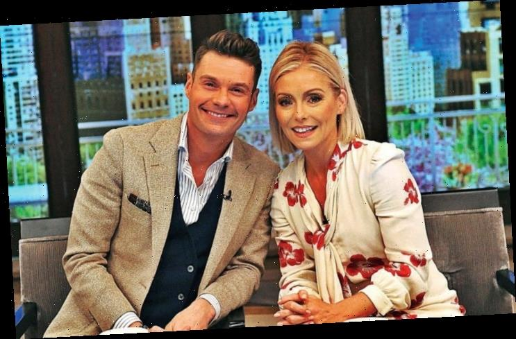 'Live with Kelly and Ryan' Ratings Go Up During Ryan Seacrest's Sick Leave