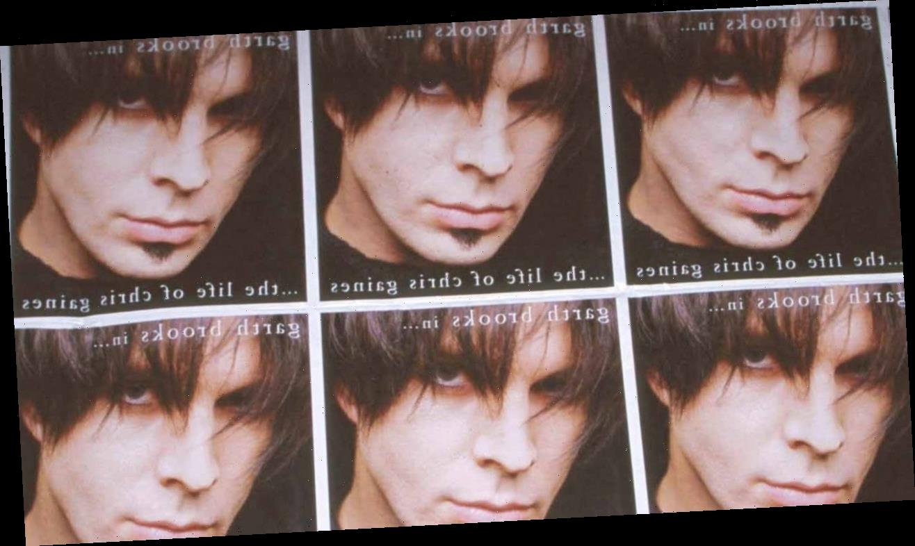 Garth Brooks Teases a Possible Return to His Alter Ego Chris Gaines