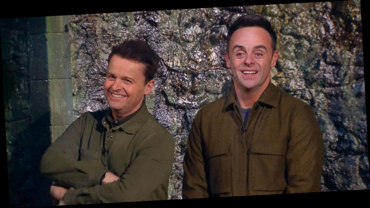I'm A Celeb hosts Ant and Dec refuse to help Shane in trial after backlash