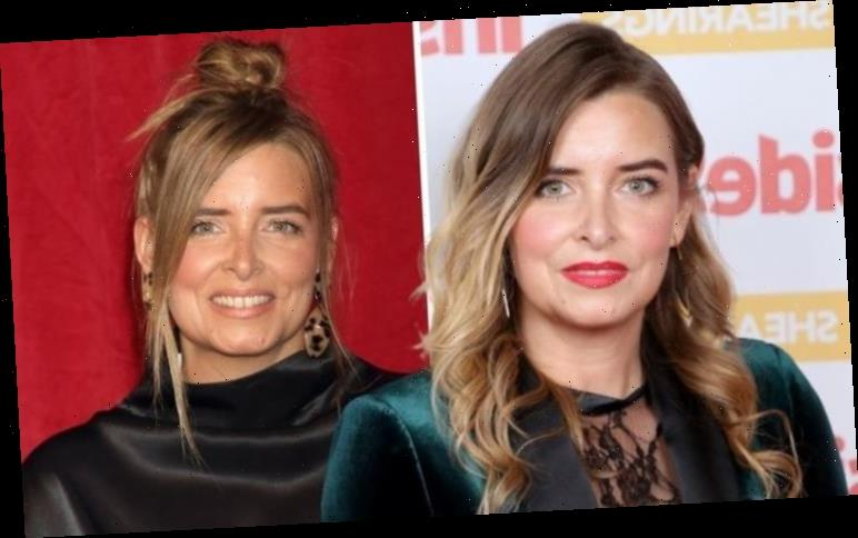 Emma Atkins partner: Who is Emmerdale's Charity Dingle actress married to in real life?