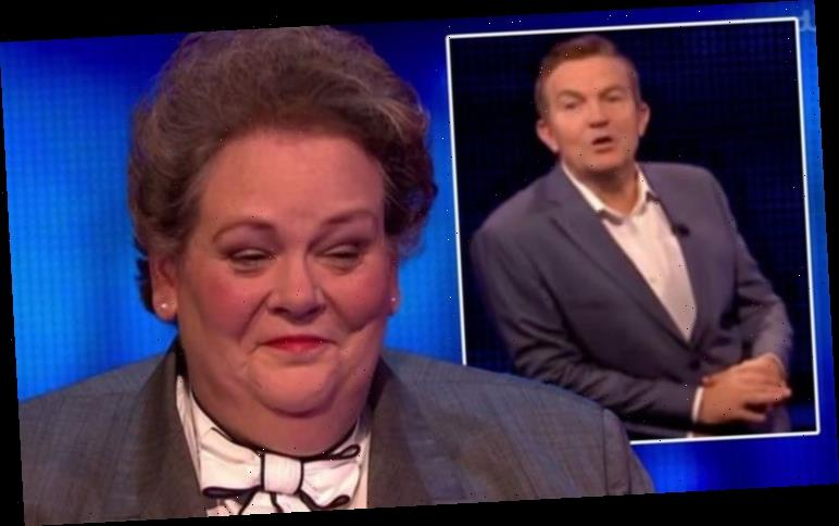 The Chase: Bradley stops Anne in her tracks as she tempts player with offer 'Thank you'
