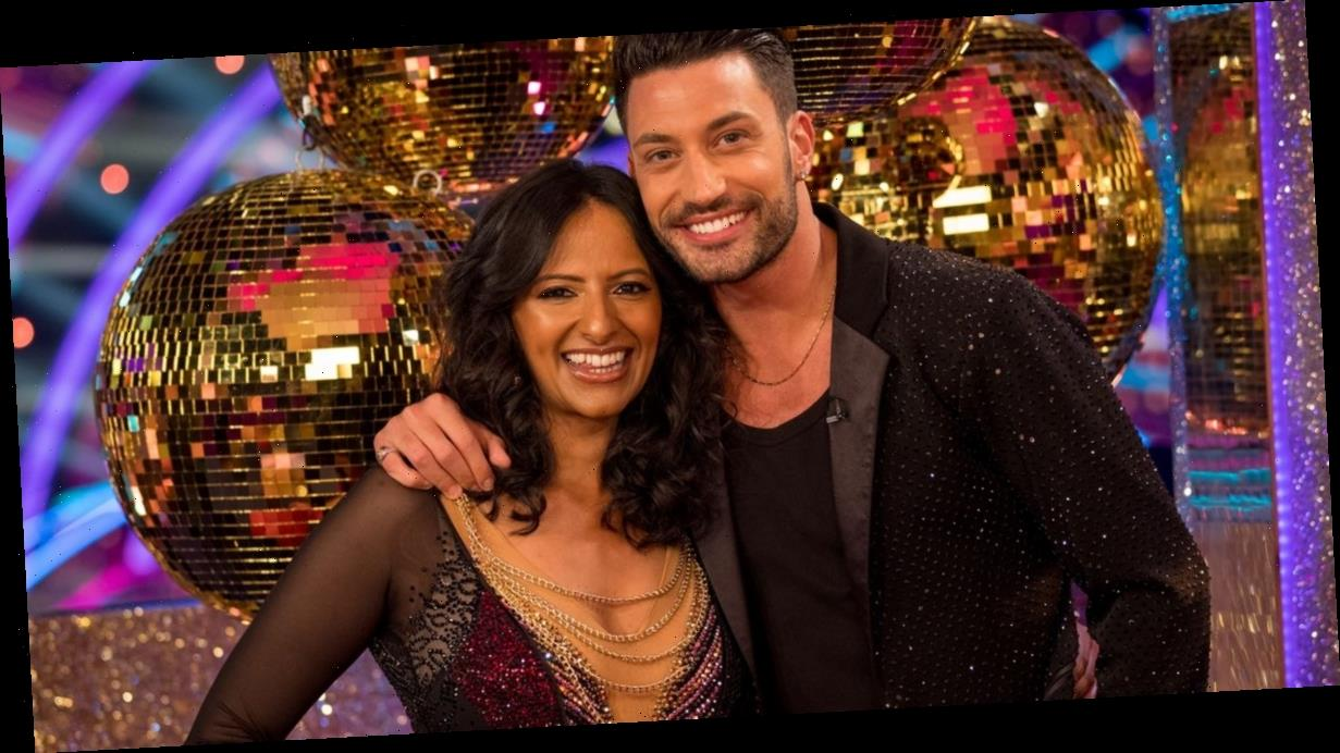 Strictly's Ranvir spills on 'secret support' GMB co-star Piers has been giving