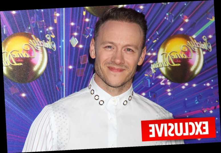Ex-Strictly pro Kevin Clifton slams lack of audience and blames Jacqui Smith's exit on empty studio