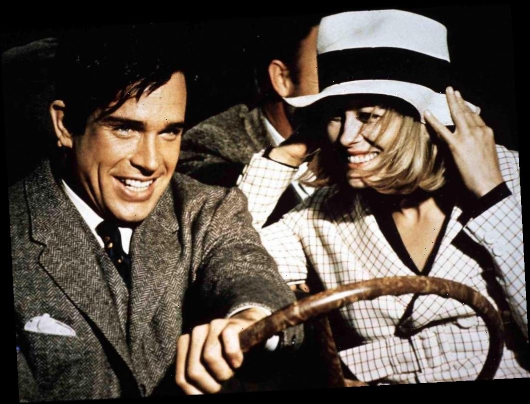 How 1967's 'Bonnie and Clyde' Paved The Way For Films Like 'The Avengers'