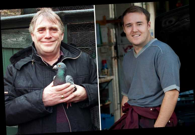 Coronation Street planned pandemic starting in Tyrone's pigeon loft but ditched 'unrealistic' plot before covid