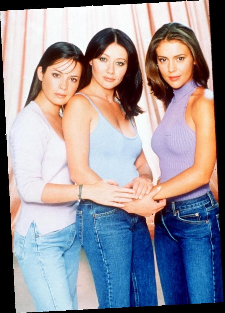 'Charmed': Shannen Doherty and Alyssa Milano's Characters Were Close, But They Weren't
