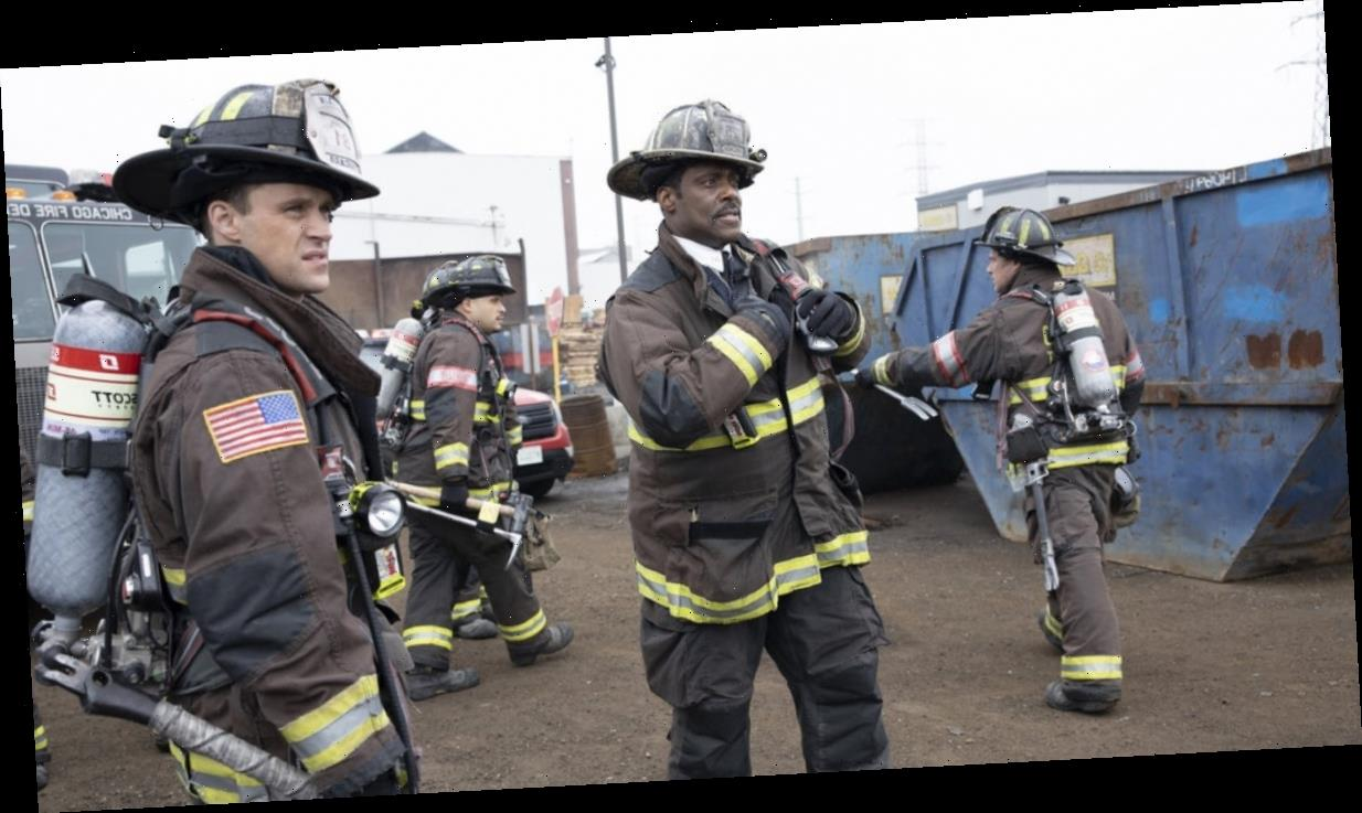 Chicago Fire return date: When do One Chicago shows return?