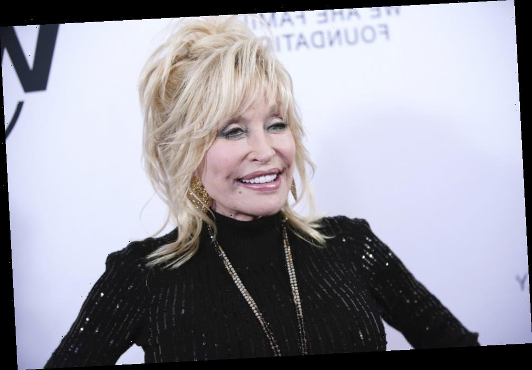 Dolly Parton Reveals Why She Was Laughed At During Her High School Graduation: 'I Was So Embarrassed'