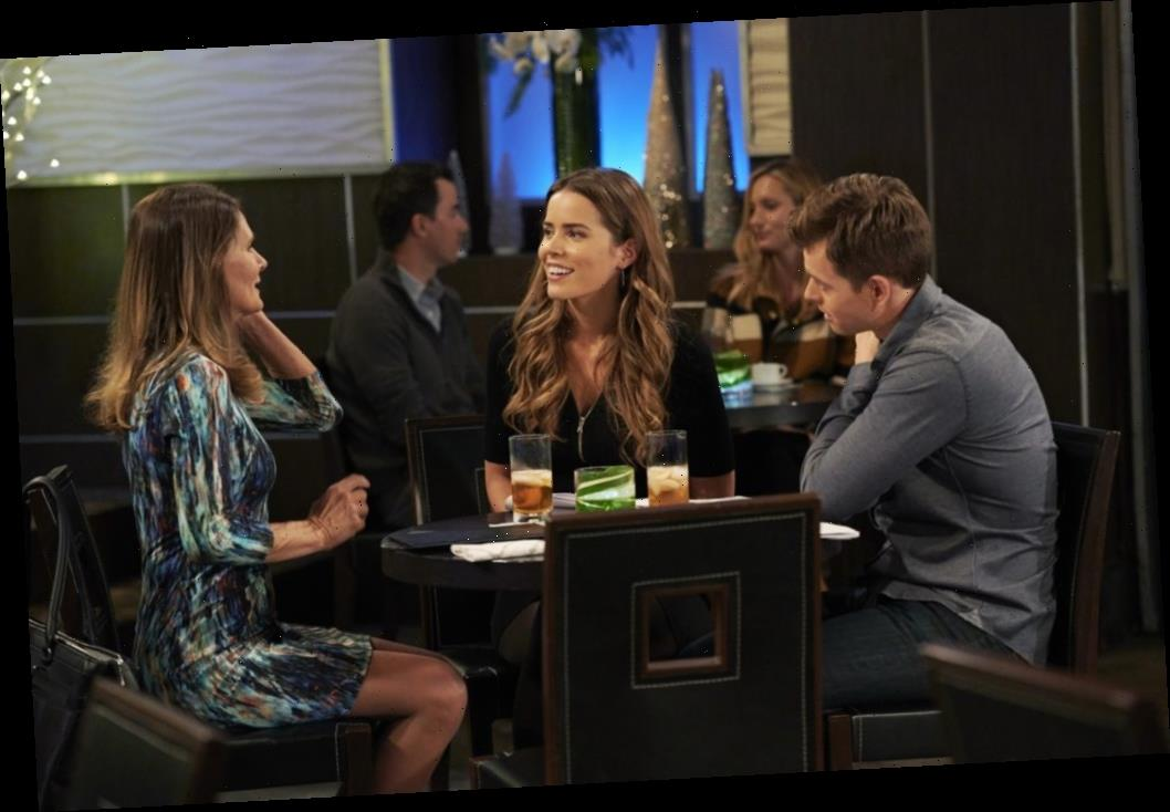 'General Hospital': Sofia Mattsson Likes to Rehearse Her Lines at This Unexpected Time of Day