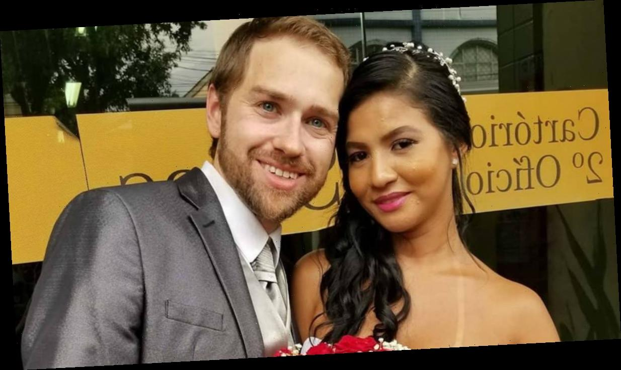 Paul Staehle and Karine Martins celebrate 3 year anniversary after tumultuous breakup and reconciliation
