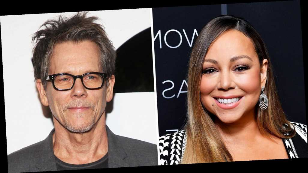 Mariah Carey, Kevin Bacon and More Will Appear on 'Heroes of New York'