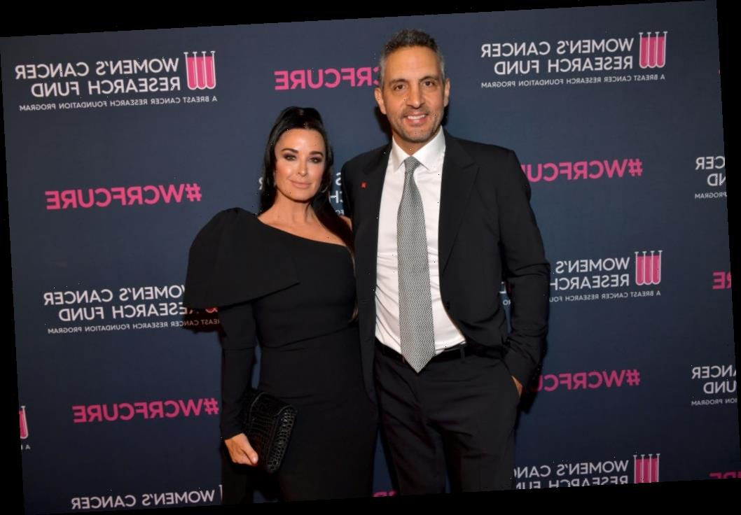 Is Mauricio Umansky's The Agency More Successful Than 'Selling Sunset's' Oppenheim Group?