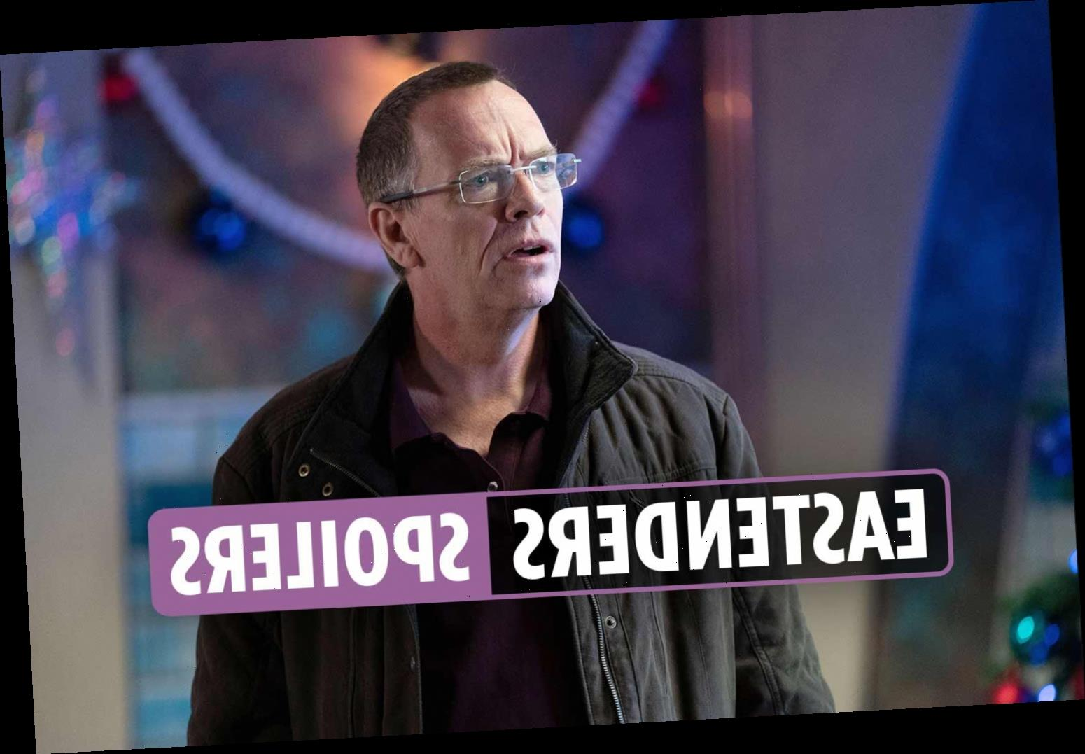 EastEnders spoilers: Ian Beale left for dead in horror attack with TEN suspects
