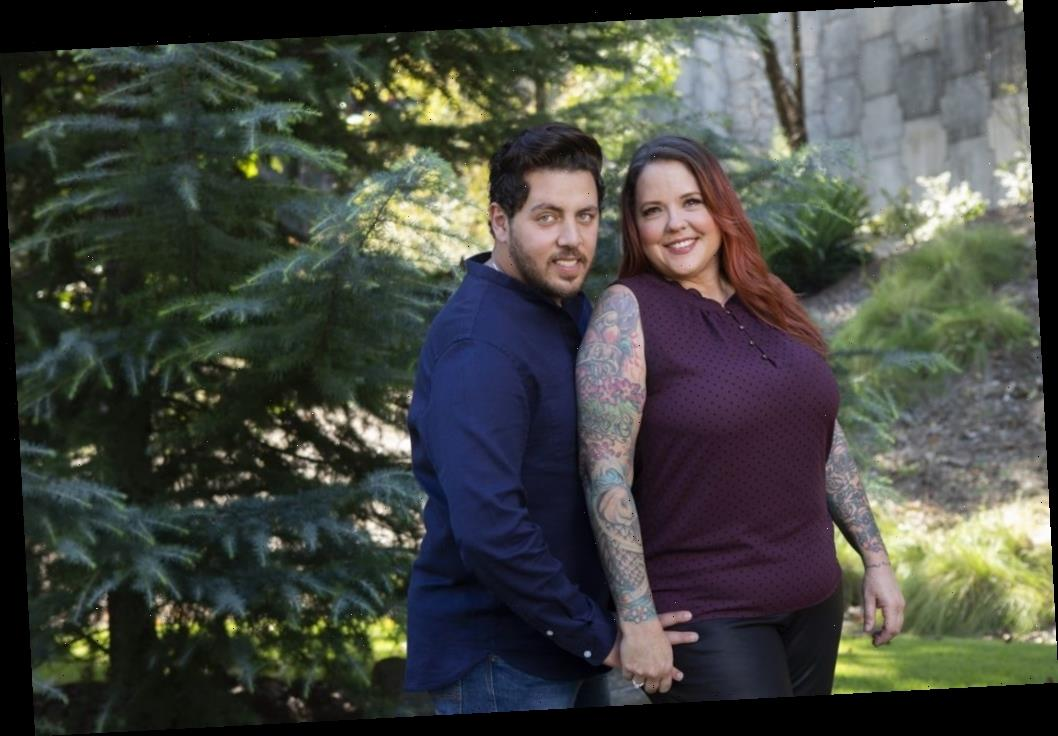 '90 Day Fiancé': Why a New Photo Rebecca Posted of Herself and Zied Is So Special