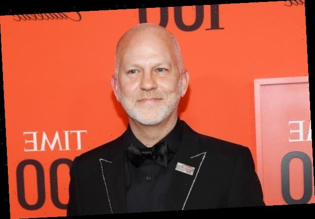 Ryan Murphy Jokingly Pitches Show About 'Trump Crime Family'