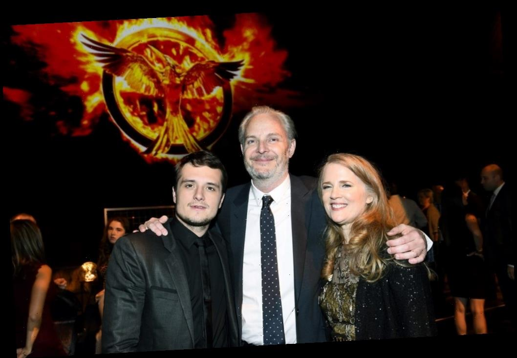 Suzanne Collins Has a Massive Net Worth Due in Large Part to 'The Hunger Games'