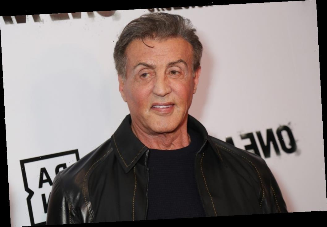 Why Sylvester Stallone Called This Actor 'Impossible to Deal With'