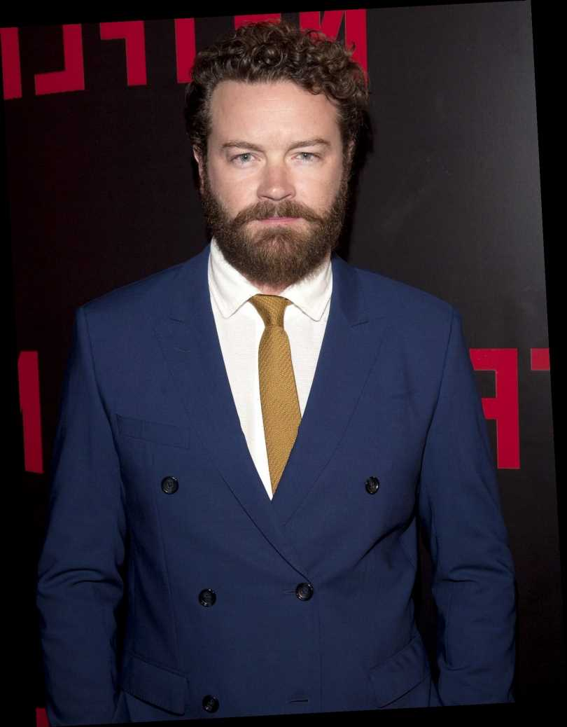 Danny Masterson's Arraignment Pushed to 2021 as Lawyer Claims Rape Case Is 'Politically Motivated'
