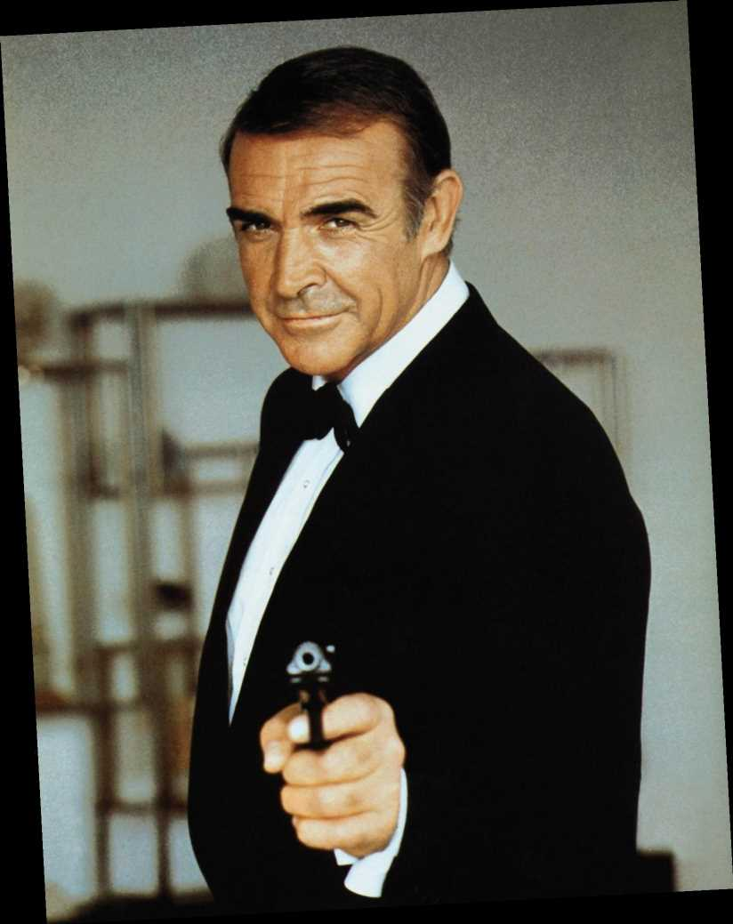 Sean Connery's Pistol from First Bond Film Dr. No Will Be Up for Auction a Month After His Death