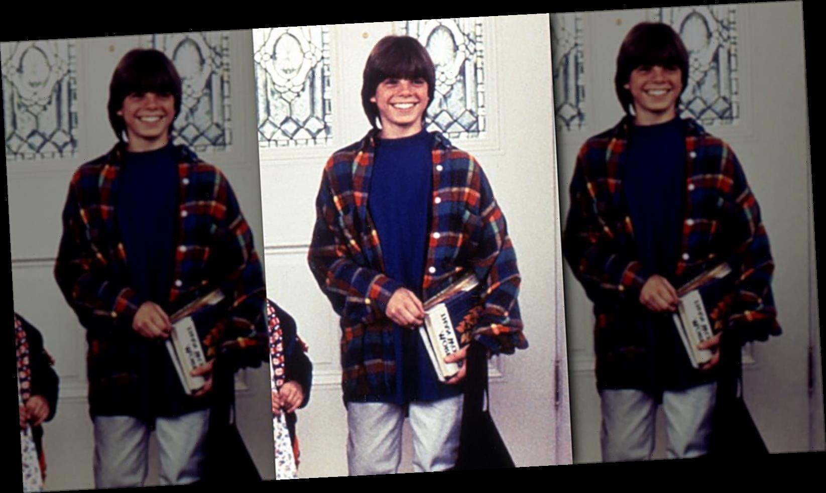The kid from Mrs. Doubtfire is an absolute hunk now