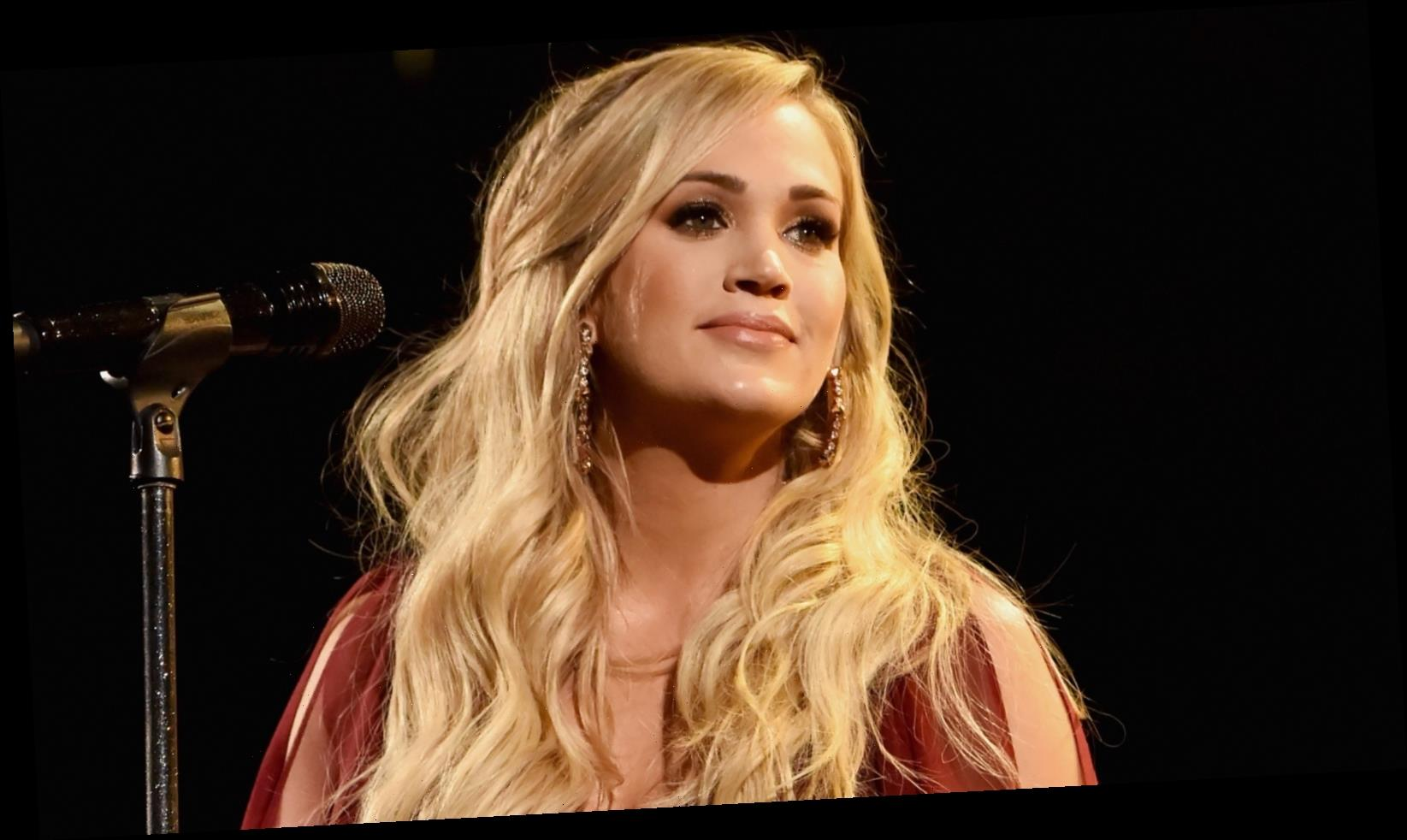 Sad details about Carrie Underwood's life