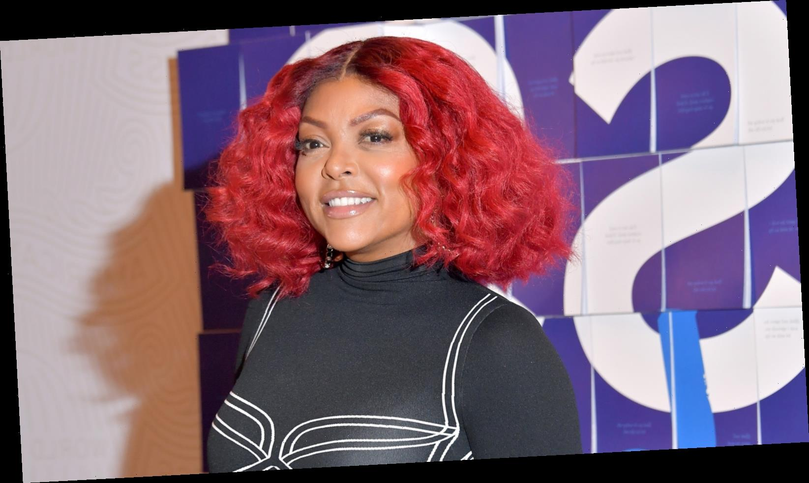 Here's What You Don't Know About Taraji P. Henson