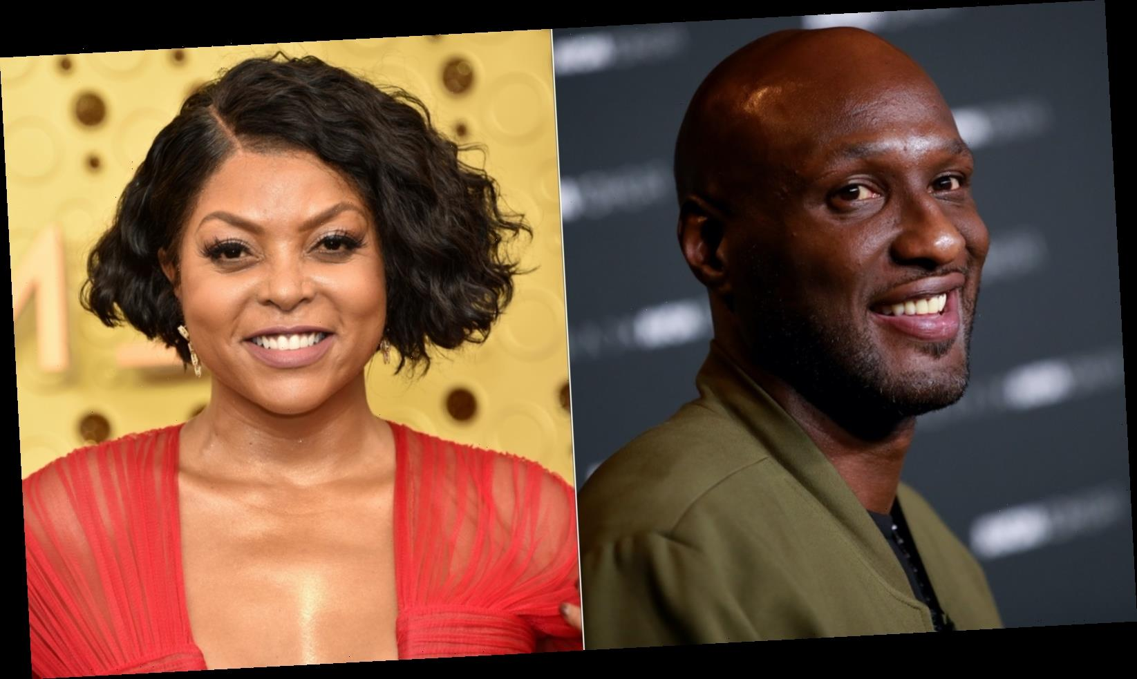 The truth about Taraji P. Henson and Lamar Odom's relationship